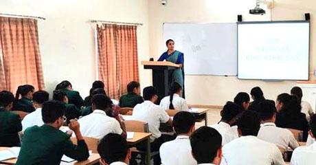 smart-classroom